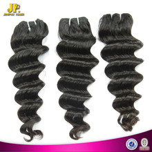 2017 JP Hair Accept Paypal and Drop Shipping Ocean Wave Brazilian Hair Weft