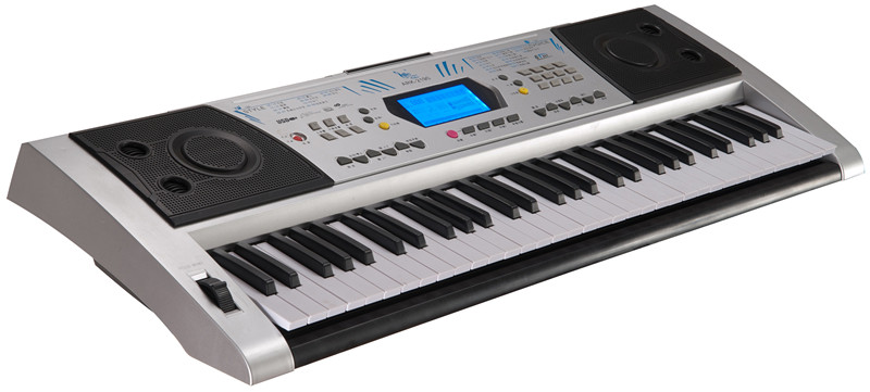 Hot sale 61key electronic keyboard toy musica
