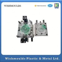 professional manufacturer rubber products high quality metal mould die formen mold