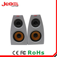 chian manufacturer hot sales usb speaker compact computer speakers