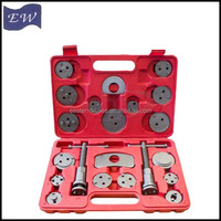 12pc Disc Brake Caliper Wind Back Tool Universal Kit Piston Pad Car Truck rewind (EW-AT001)