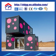 Movable sea box containers