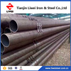 soft spcc 2mm-80mm thick wall seamless steel pipe
