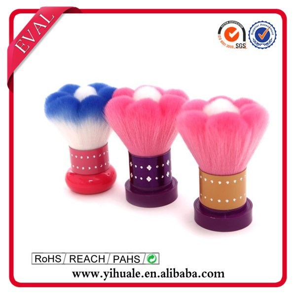 Retractable Cheek Brush, Kabuki Makeup Brush