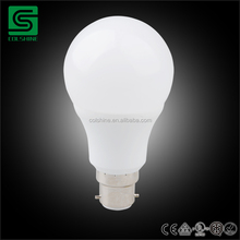 3000K 4000K 6000K Economical 5W 7W A60 12V 220V E27 LED Bulb