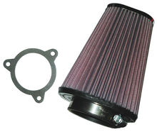Motorcycle Air Filter For Sale,Color High Air Flow filter