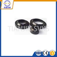 Rubber silicone PU NBR hydraulic rubber oil gasket