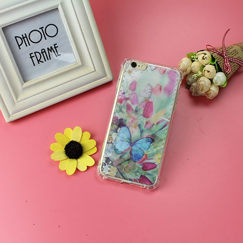 2016 butterfly design 3D lenticular tpu back case cover for samsung galaxy j2, Phone accessories cover case for huawei y6