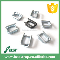BST 19mm or 3/4'' Buckle Seals China Packaging Buckles Manufacturer