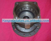 excavator parts DH220-5 travel motor house