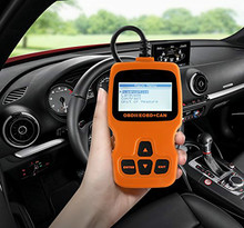 High grade universal professional car diagnostic tool suitable for online selling