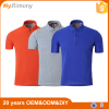Mercerized Cotton Polo Shirt Classic Style Polo T-shirt Custom Polo Shirt