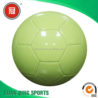 Luminating Soccer Ball Lighting Unique Football Toy for Promotion Gifts