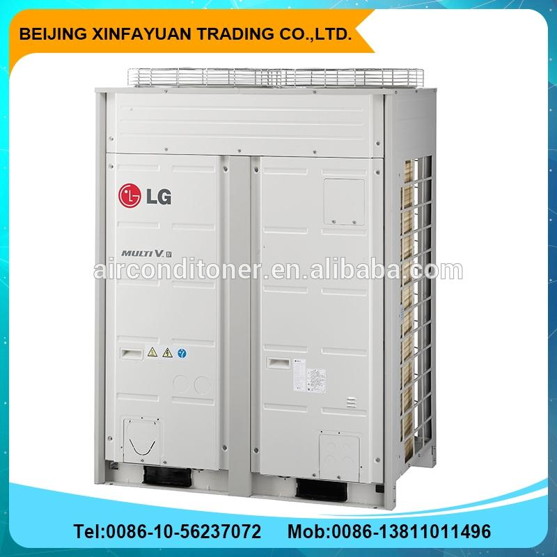 2016 Korea brand central air conditioner, lg central air conditioner
