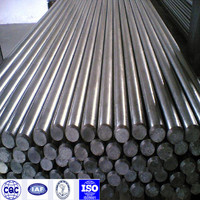 High quality alloy forged 1.2344 die steel round rod for aluminum alloy hot extrusion die and mould
