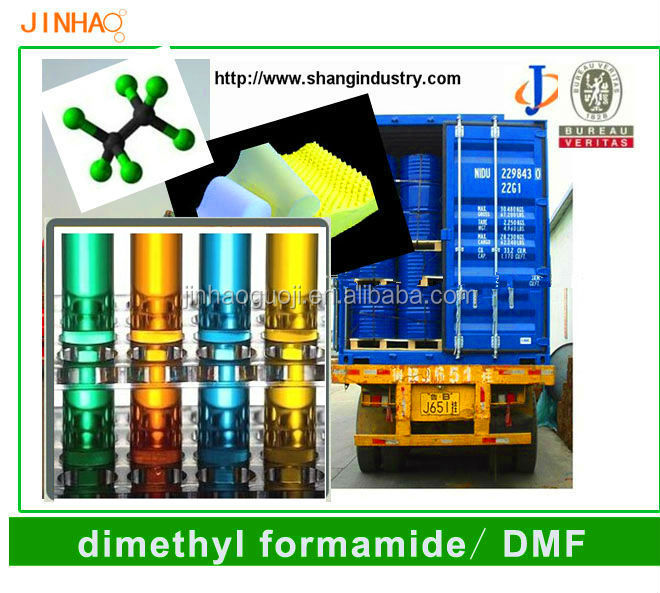 Di Methyl Formamide (D.M.F.)