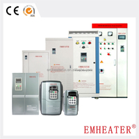 2017 EMHEATER ac frequency inverter 45kw use in air compressor /pump/electronics