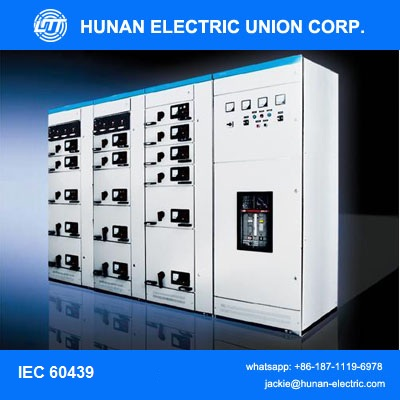 Low Voltage Switchboard/Switchgear/ power control center motor control panel