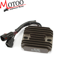 Soto racing - Motorcycle Voltage Regulator Rectifier For SUZUKI GSXR600 2006-2013