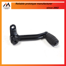 china supplier provide motorcycle spare parts metal manufacturing