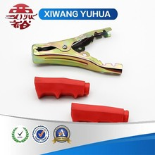 Brand new Crocodile Alligator Clip With Chain Fh-4 (25Mm) with high quality