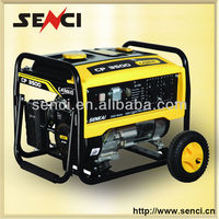 Hot Sale Chinese Famous Brand Imported Generators