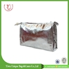 Travel toiletry bag fashion leather bags women makeup gift bag sale at China alibaba