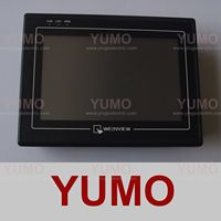 7inch touch screen MT6070IH Easyview HMI Weinview Weintek plc hmi