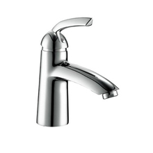 Chrome Plating Basin Faucet 60 1101