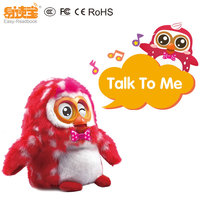 English conversation learning Baby educational toy Story teller