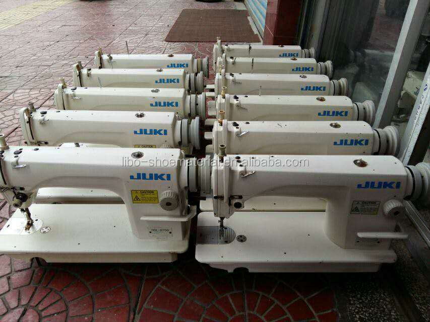 USED Sewing machine JUKI 8700 INDUSTRIAL PRICES cheap price