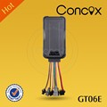 Concox 3G WCDMA GPS Car/Truck GPS Tracker GT06E with Real-time tracking, Geo-fence, and Oil tracking
