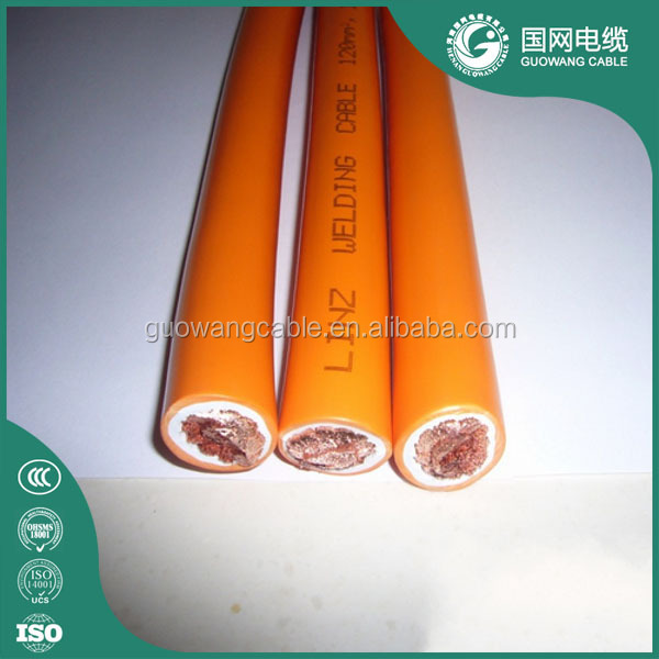 High QualityYC/YCW Heavy Type Neoprene/Silicone Rubber Sheathed Cable 3X0.75mm Multicore Wires Mining Cable 600V SOOW H05vvh6-F
