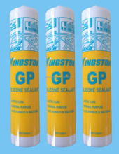 Acetoxy (Acetic) General Purpose Silicone Sealant