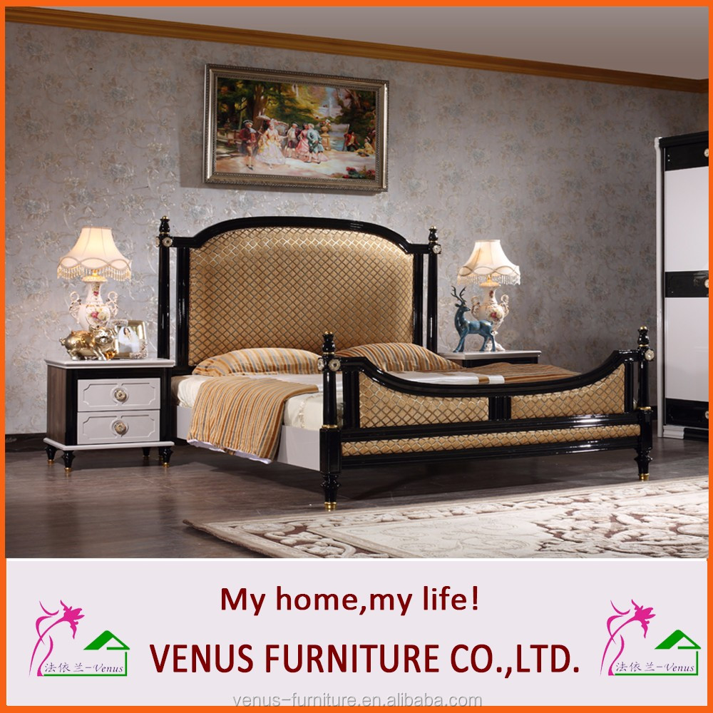 New design bedroom furniture sets