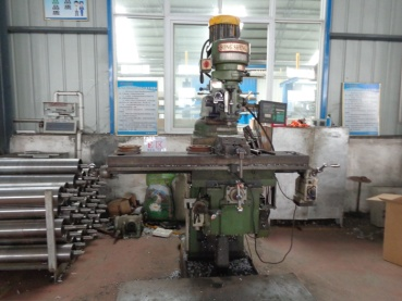 Milling (Automatic Poultry Equipment)