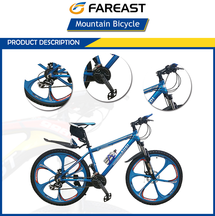 Adult bmx mountain bicycle for sale mountain aluminum alloys bike for YDMT-29185