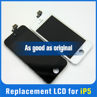 lcd screen for iphone touch screen digitizer assembly for iphone 5