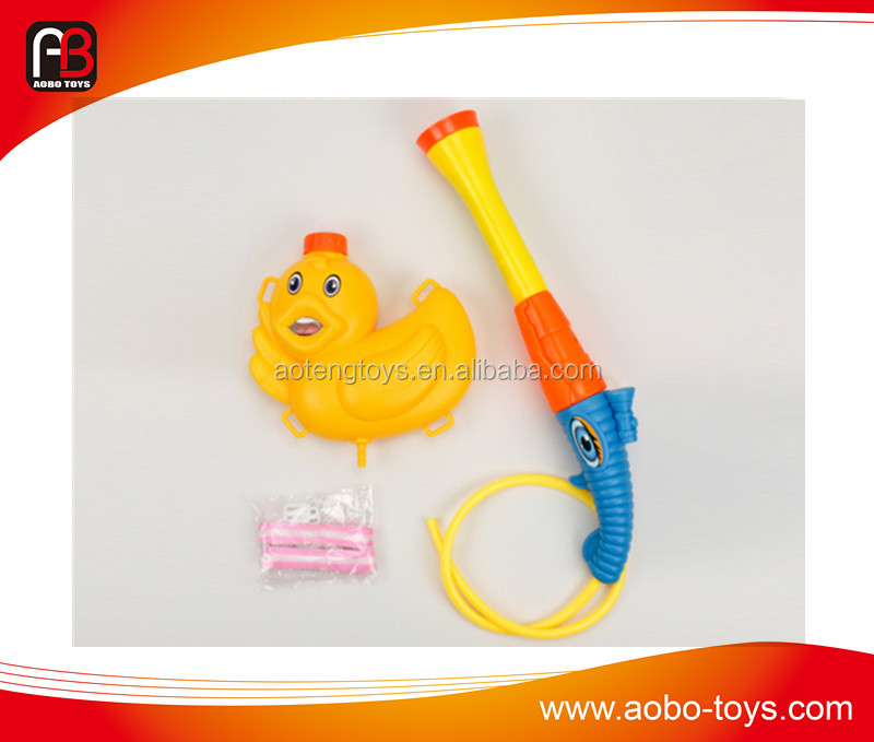 animal toys water gun plastic water gun for sale