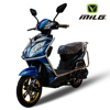 Chinese manufactures 60v 20ah cheap fashion two wheels electric motorcycle with pedals