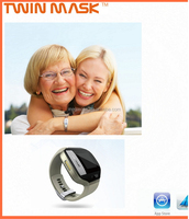 online monitoring ECG heart rate monitor gps watches for women