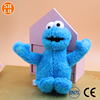 Customized Elmo Cartoon Plush Toy Stuffed