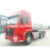 Shanghai Manual Gearbox 40T 6X4 New SINOTRUK J7 tractor head / Trailer Head Truck Low Prices For Sale