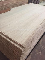 sliced cut laminated reconstituted white apricot wood timber veneer sheets