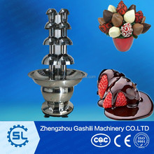 cocktail chocolate melting machine price chocolate fondue for sale