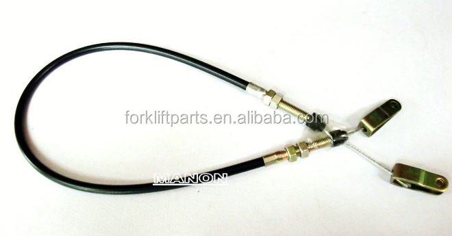 FORKLIFT PARTS CABLE,INCHING 3EB-36-31410