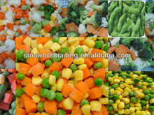 china manufacture high quality frozen sell vegetable organic