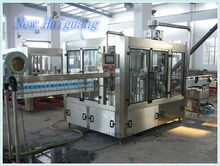 New design mineral water bottling equipment with great price
