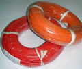 10AWG flexible silicone wire / High temperature wire