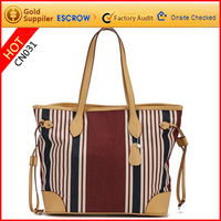 Factory direct sale top brand shoulder bag 2017 collection for lady